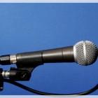 Ingin Jadi Announcer
