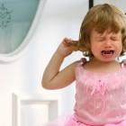 Bagaimana Menghadapi Temper Tantrum dan Sikap Keras Kepala Anak Pra-sekolah?